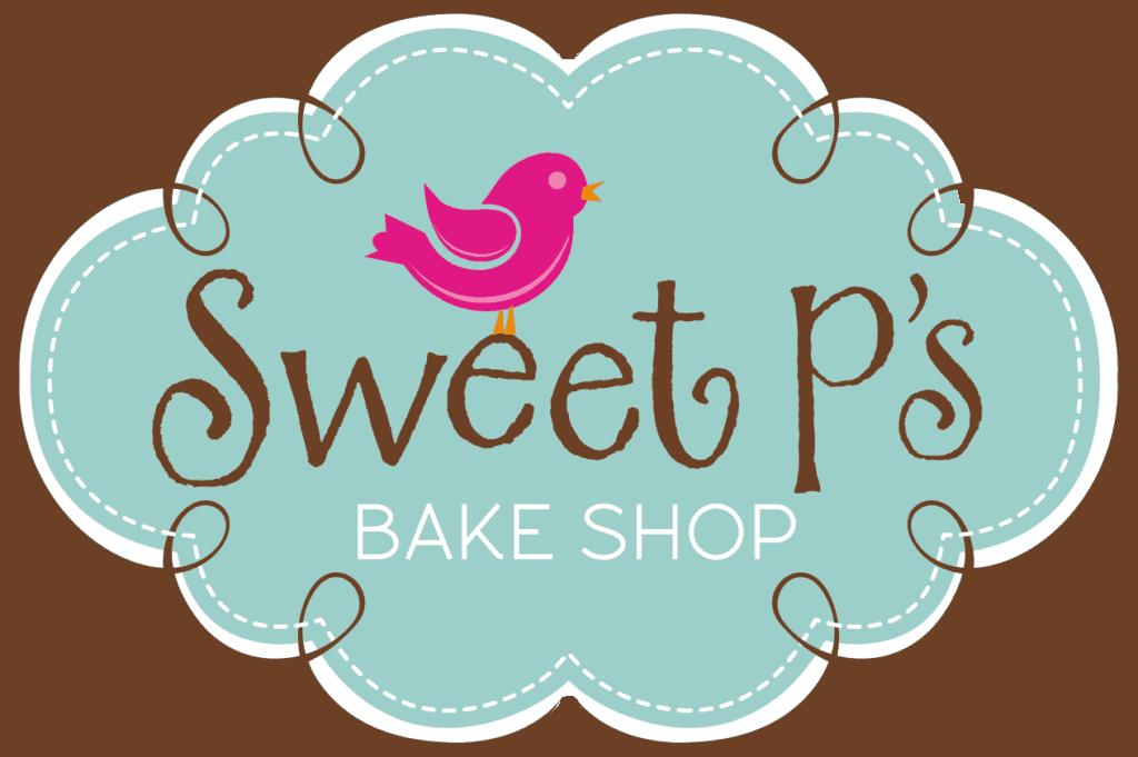 Sweet P Logo
