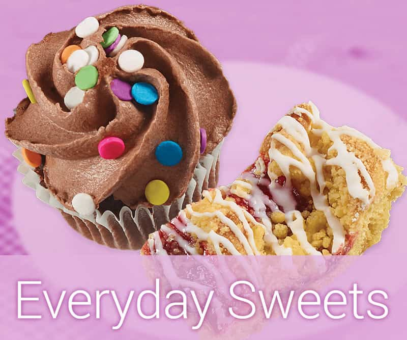 Everyday Sweets